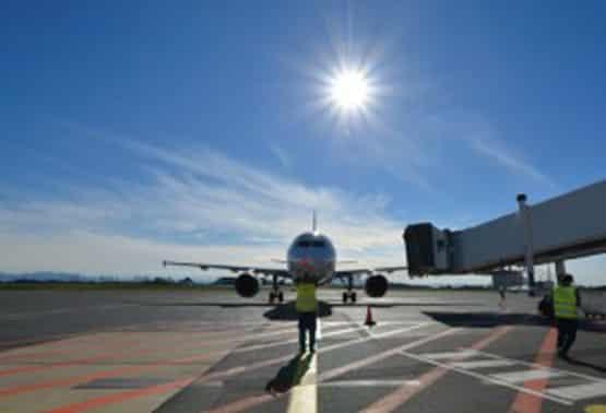 C'est officiel ! L'Aéroport change de nom et devient Aéroport de Biarritz Pays Basque