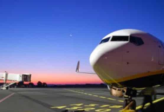 Sécurité: l'aéroport de Biarritz Pays Basque doit se mettre en conformité