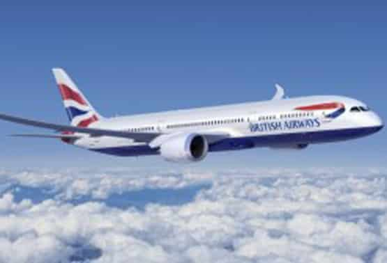 British Airways ouvre une nouvelle ligne entre London Heathrow et Biarritz