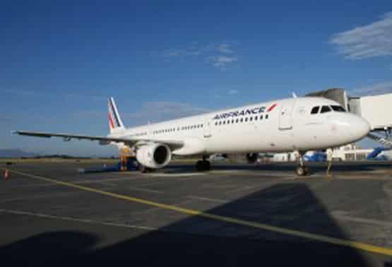 Air France reprend la desserte de Paris-Charles de Gaulle au départ de Biarritz à l'été 2016 !