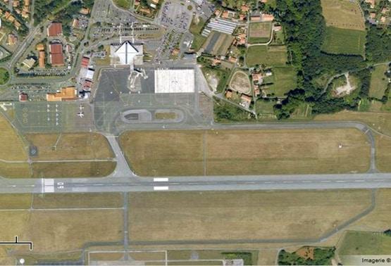 La ferme Mauléon : une zone à risque dans l'espace aéroportuaire basque