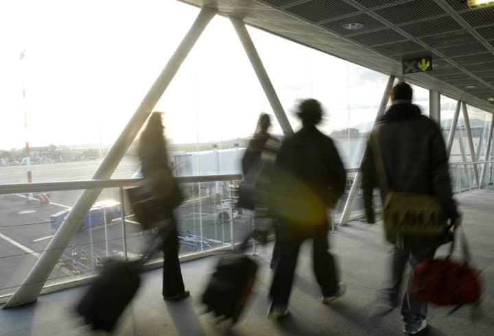 Bilan estival positif pour l'aéroport