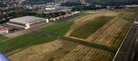 L'Aéroclub basque : déjà 90 ans !