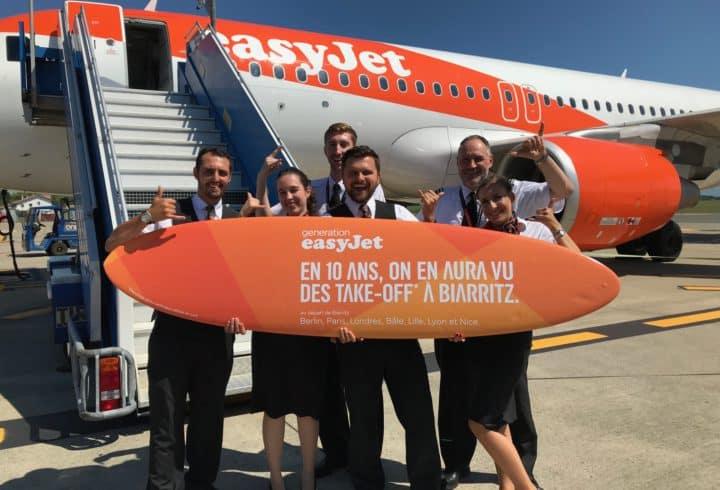 Berlin au départ de l'Aéroport Biarritz Pays Basque