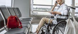 Assistance aux personnes handicapés ou à mobilité réduite