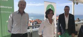 TRANSAVIA débarque à l'Aéroport de Biarritz-Pays Basque